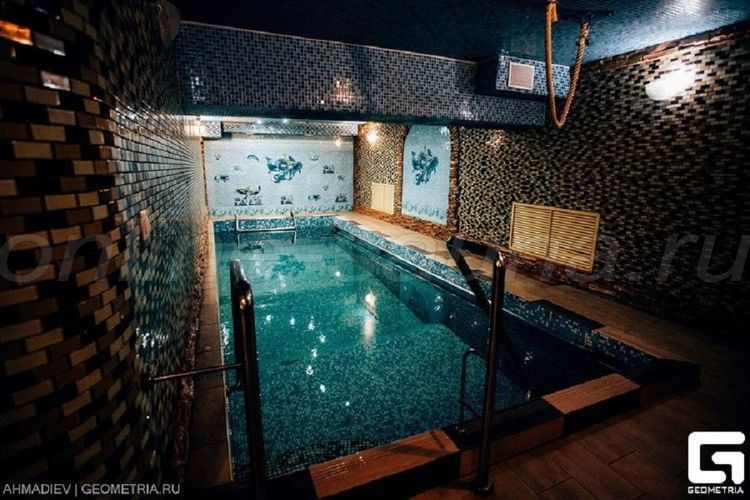 Relax House, центр отдыха