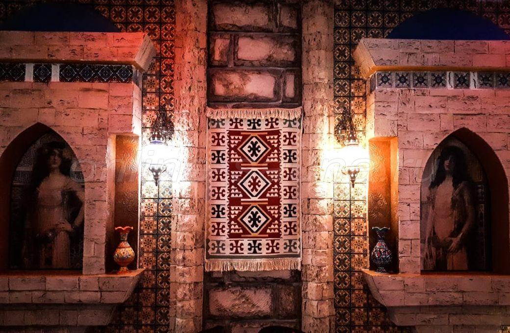 Sultan Hamam, СПА-комплекс